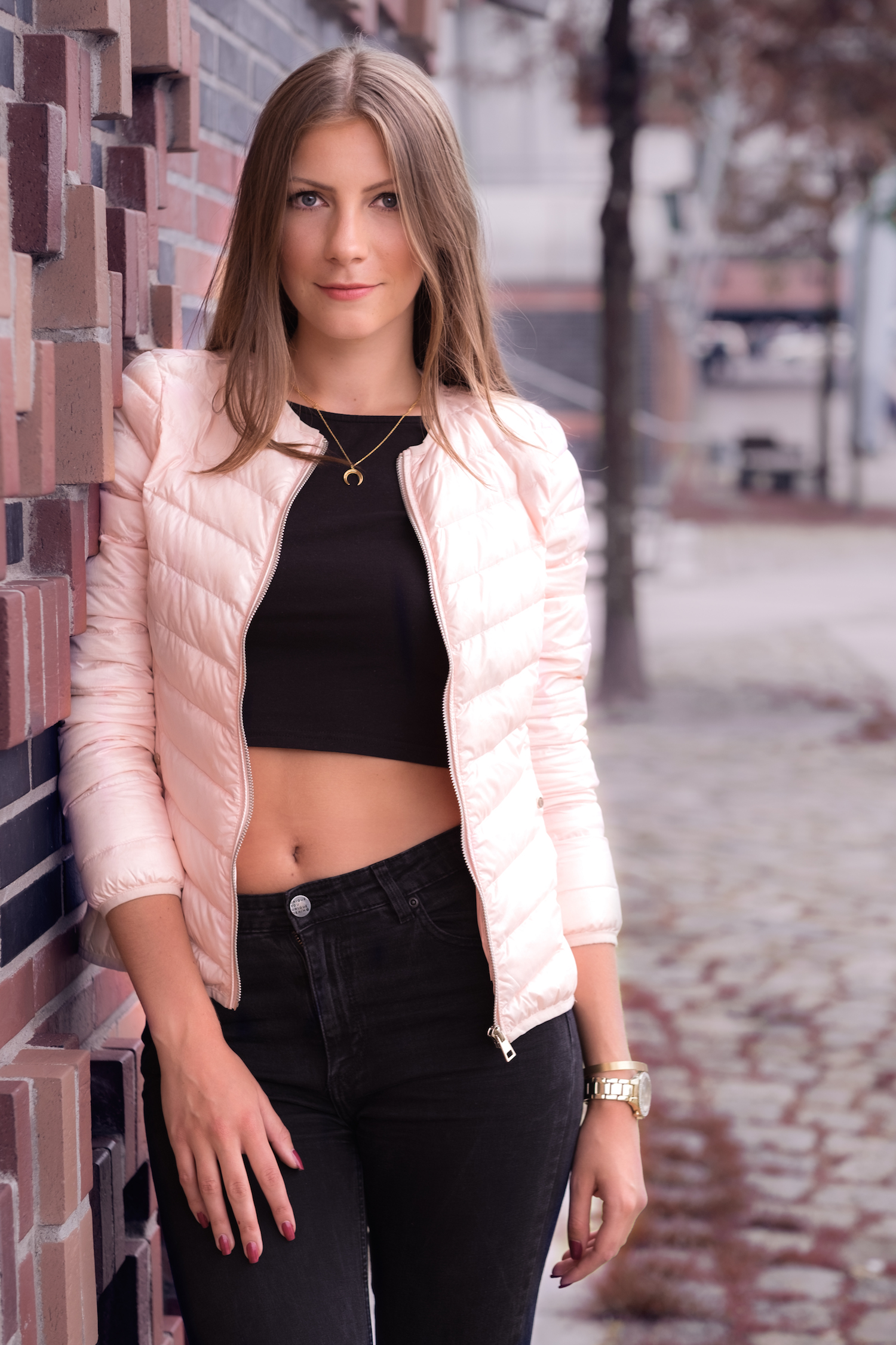 schwarz-rosa-outfit